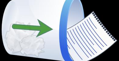 Cómo Recuperar Archivos Borrados De Manera Simple