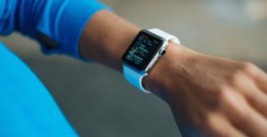 Aplicacion Para Smart Bracelet